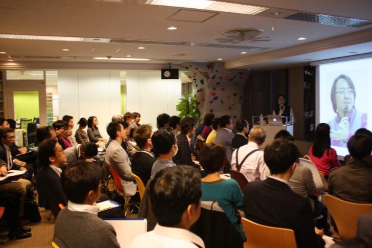 伊堂寺義則 クチコミデザイン 講演会 セミナー