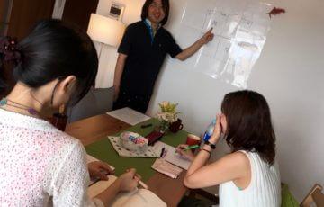伊堂寺義則 クチコミデザイン セミナー