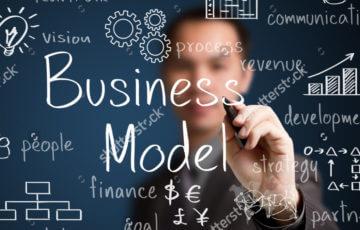 ビジネスモデル