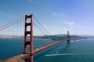 sanfrancisco golden gate bridge