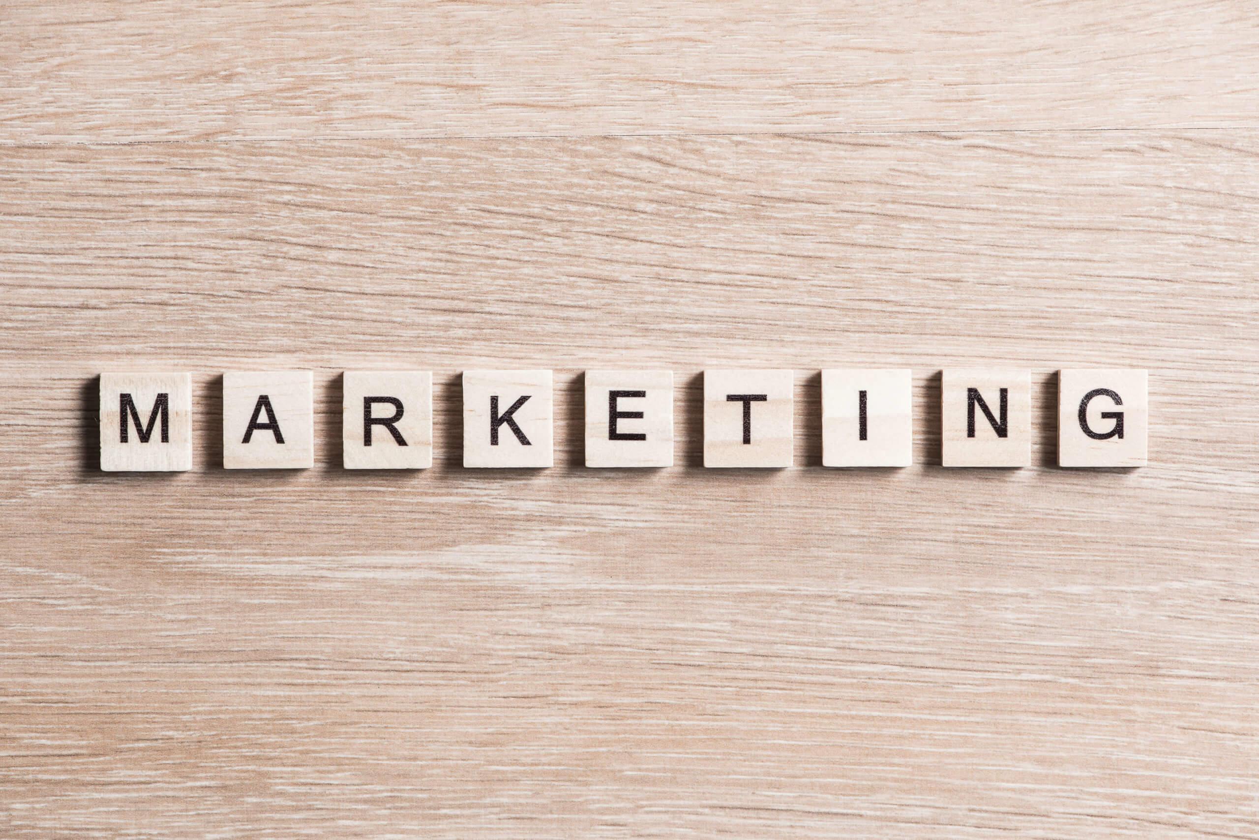 Marketing conceptual