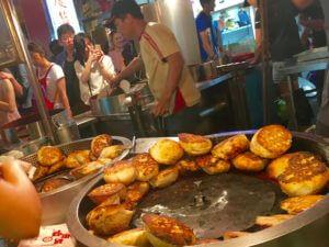 台北 胡椒餅